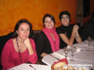Conocer gente en Madrid - Salir  amistad; rutas por la pedriza senderismo; madrid escapadas